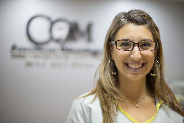 Dra. Castriciano Florencia