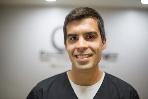 Dr. Marcos C.