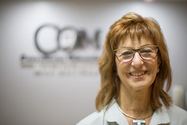 Dra. Anahi Arioni